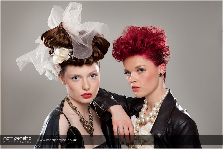 surrey hair fashion