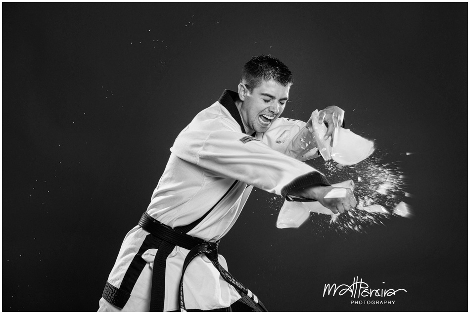 Martial Arts Photography