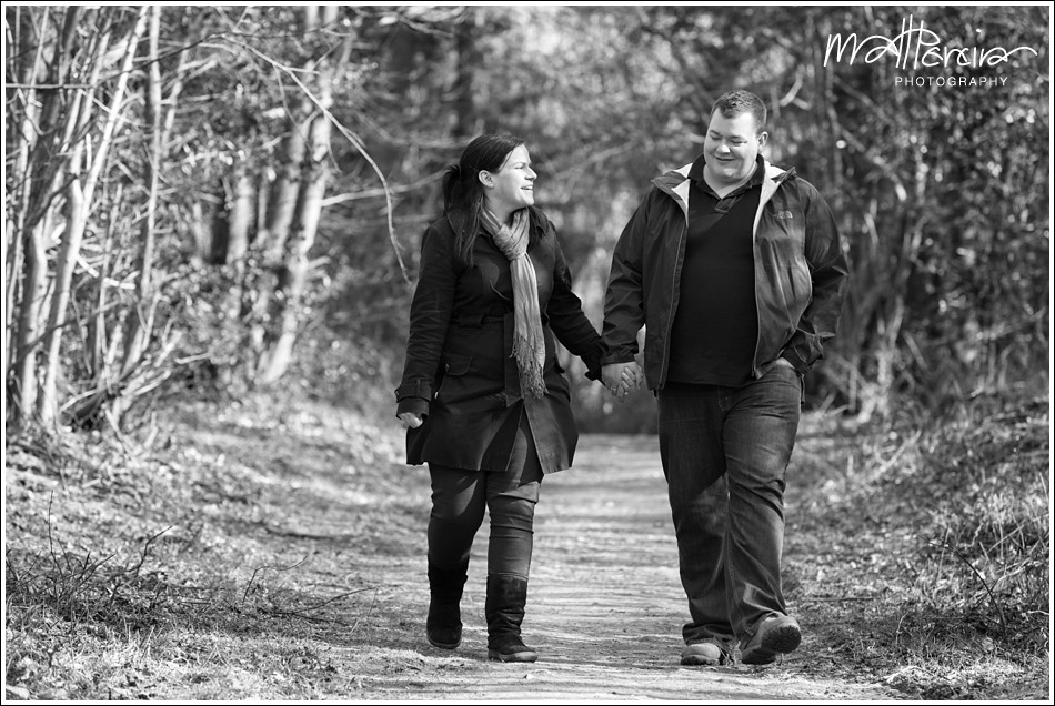 Surrey Engagement Photography