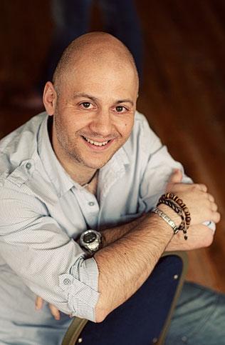 Matt Pereira Photographer