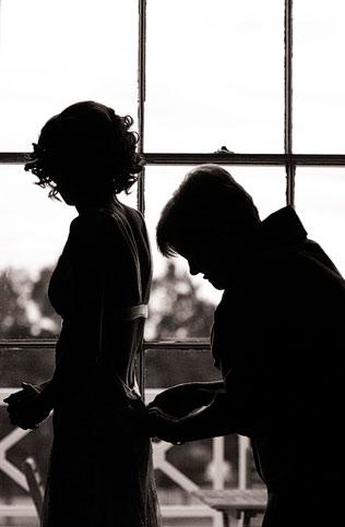 The Wedding Photography Shoot